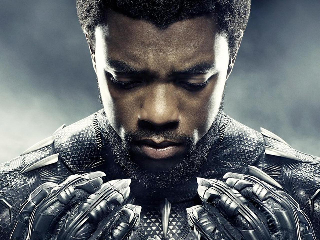 The Black Panther Died-Rip- Chadwick Boseman-Social Pakora