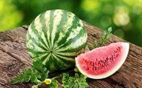 9 Surprising Benefits of  Melon