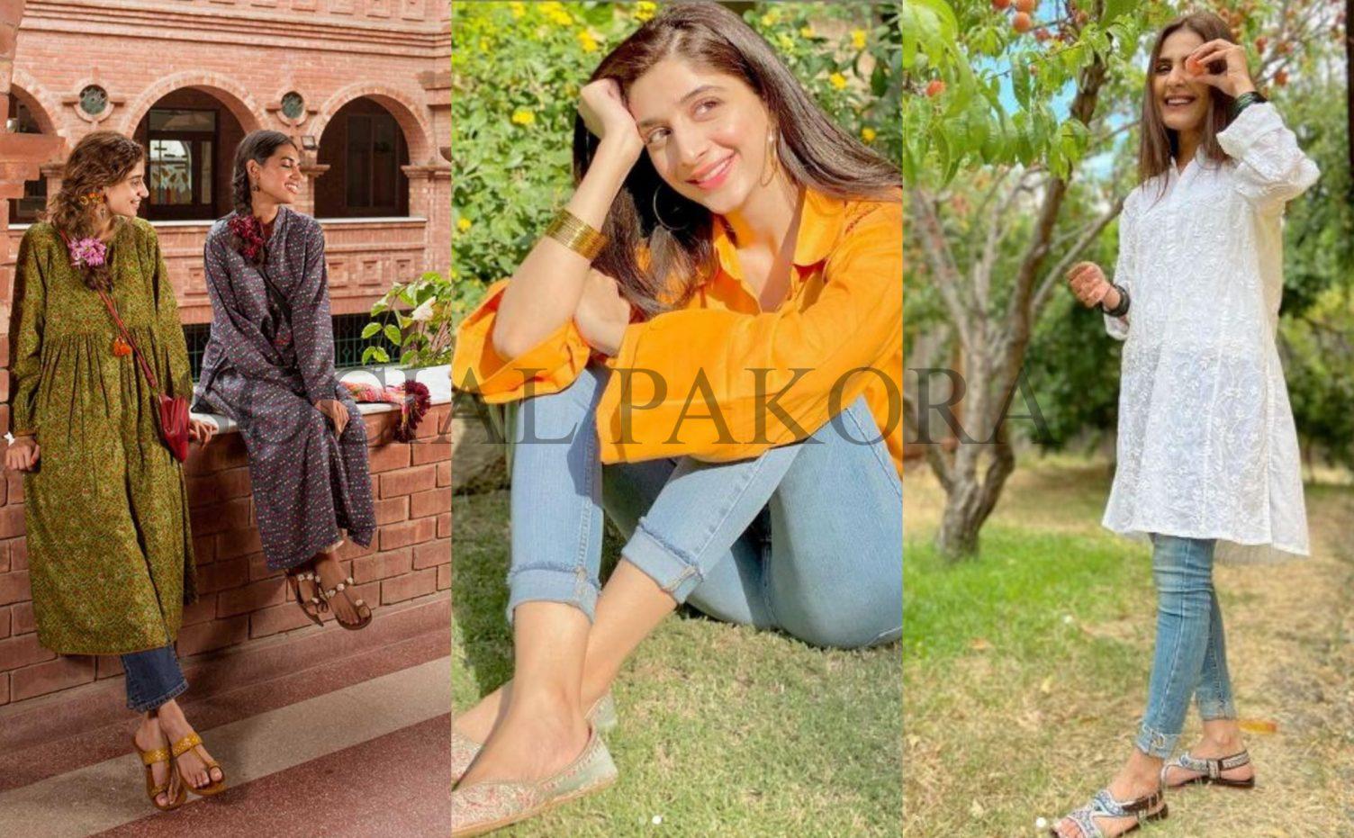 7 Wardrobe Essentials Every Desi Woman Should Own!