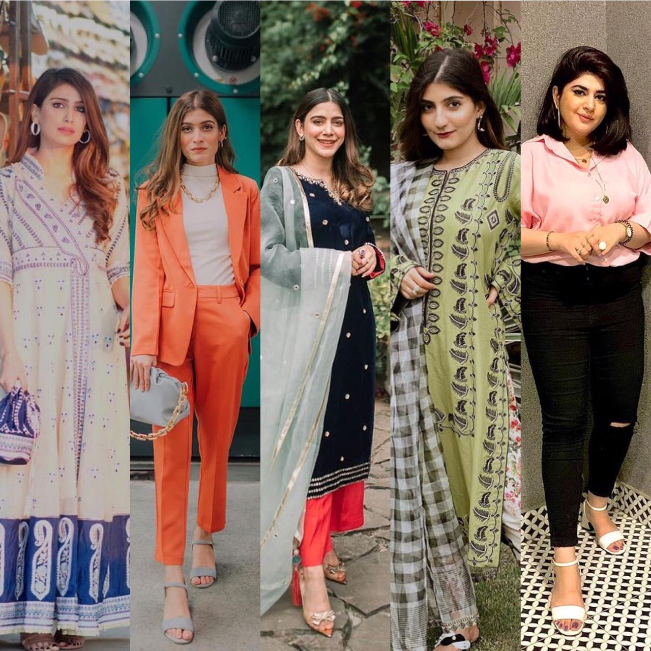Best Fashion Blogger In Pakistan : Should Follow Right Away