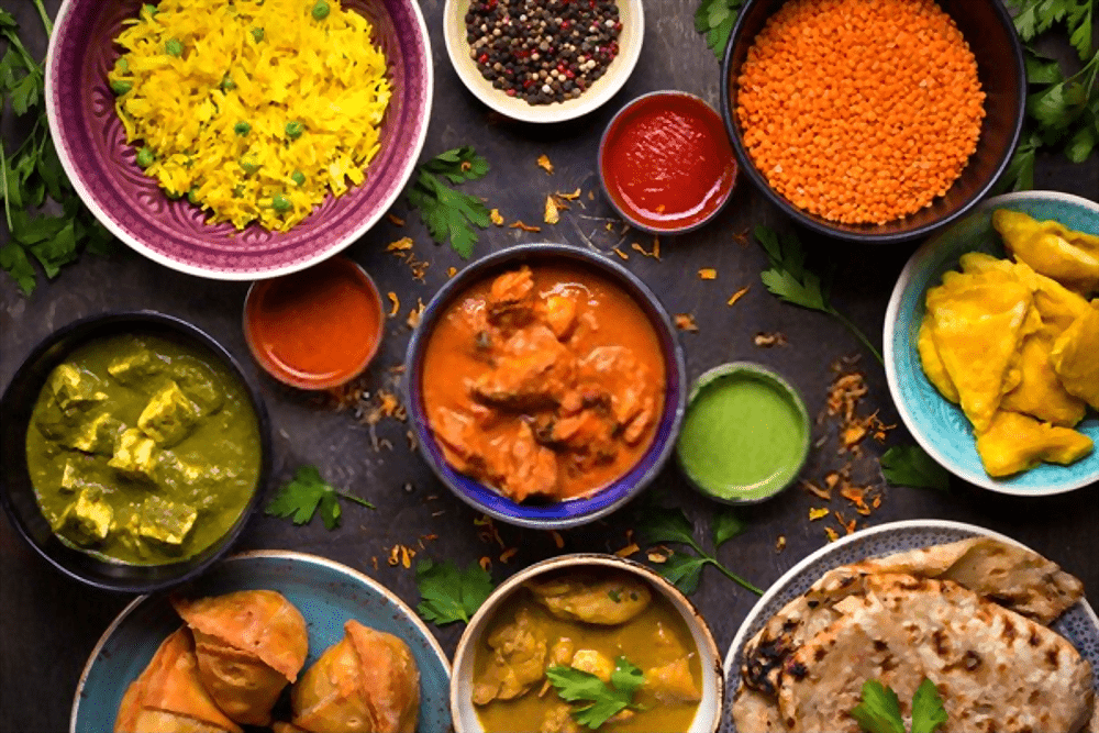 12 Regional Foods You'll Love To  Eat If You're a True Desi.