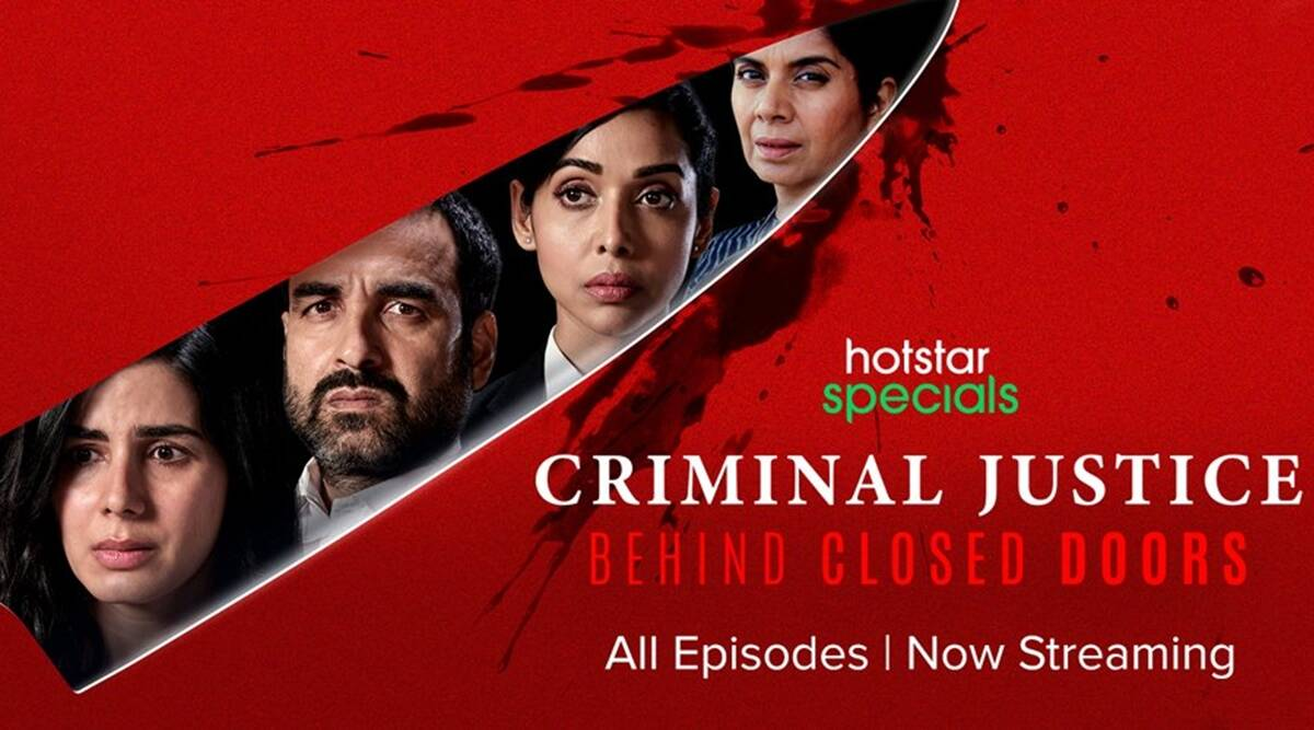 6 Reasons Why 'Criminal Justice :Behind Closed Door'- Is The Perfect Binge