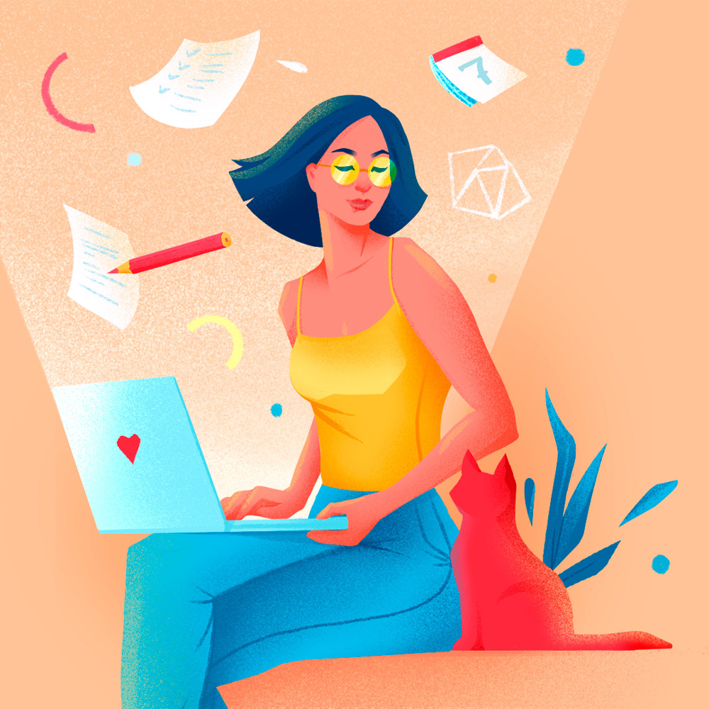 Simple Ways You Can Boost Your Productivity
