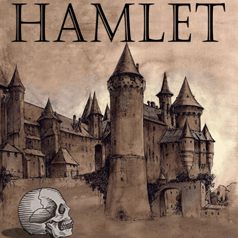 Book Review : Halmet by William Shakespeare
