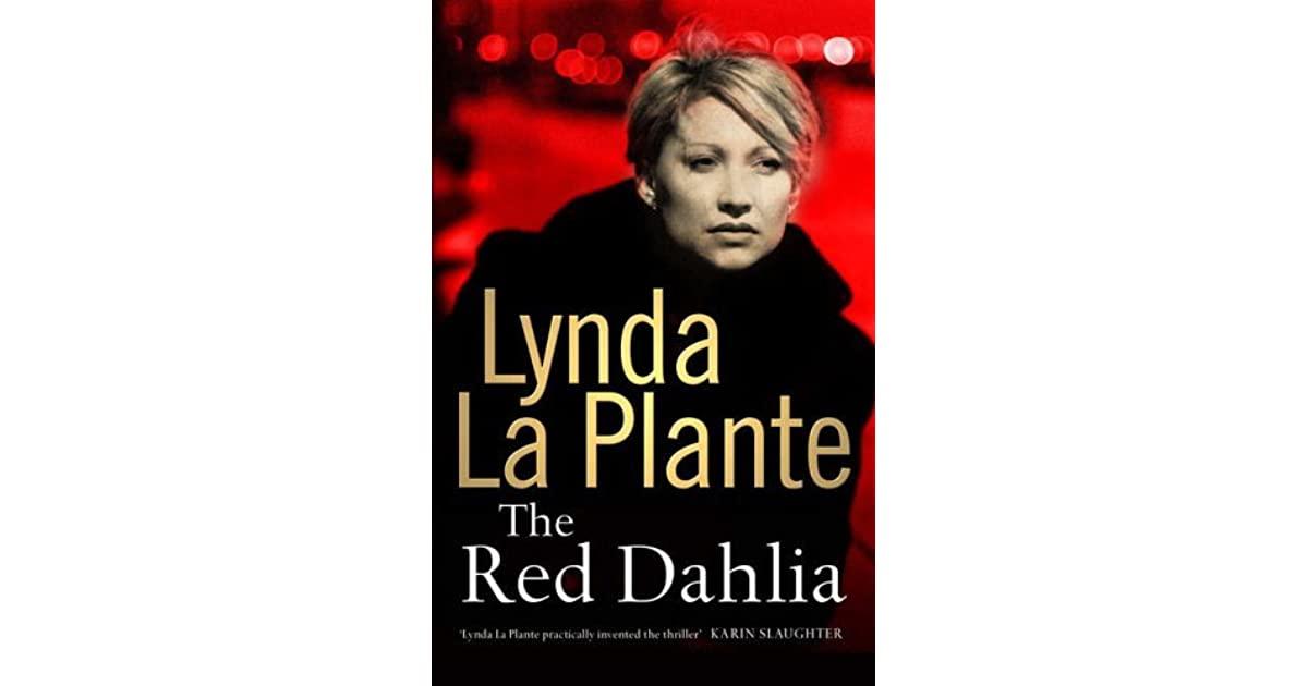 Book Review: The Red Dahlia by Lynda La Plante
