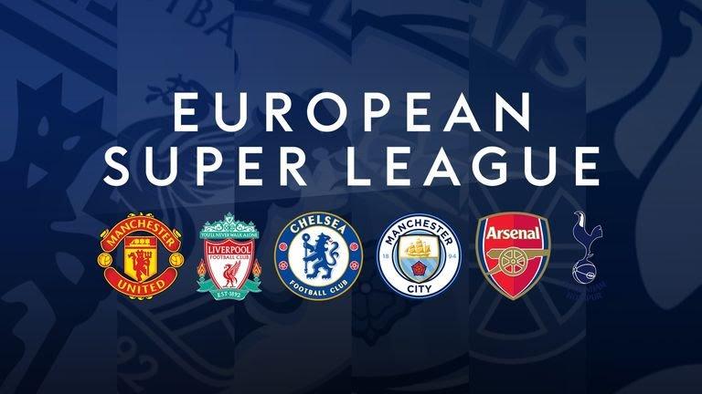 European Super League 2021′ (ESL)