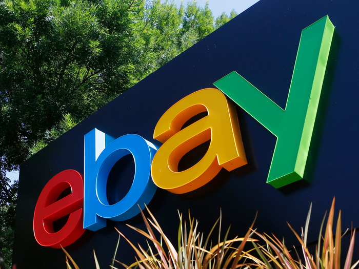 eBay is open to accept Cryptocurrency-Social Pakora