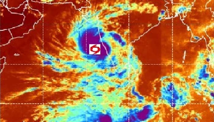 No threat to Pakistan's coastal areas: PMD-Social Pakora