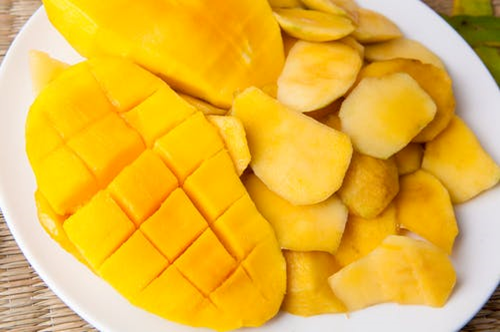 5 Health Benefits of Mango, the Miracle Fruit