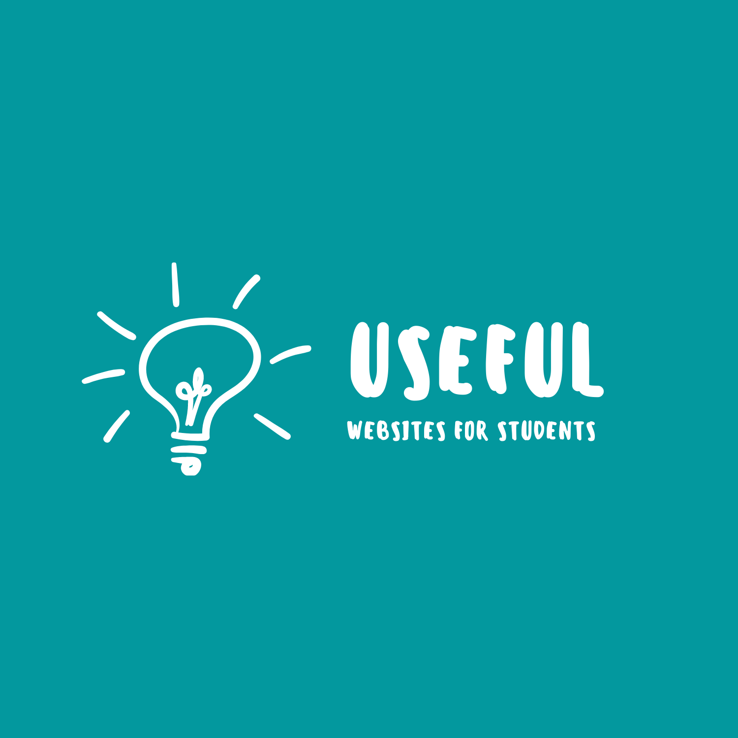 5 Useful Websites For Students