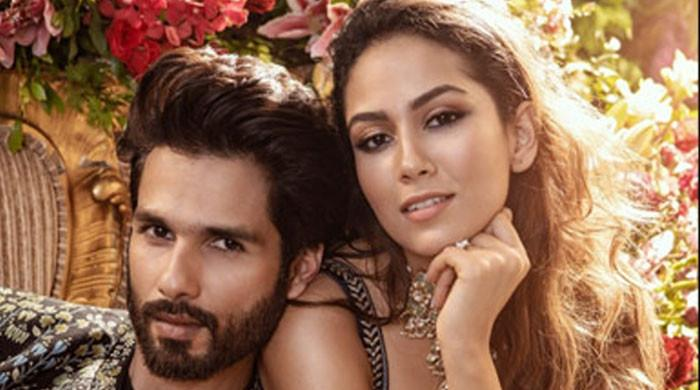 Mira Rajput opens up about 'fighting' with Shahid Kapoor over parenting duties
