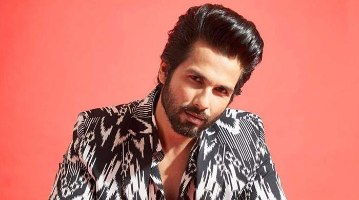 Shahid Kapoor is 'nervous' about 'not being appreciated' for his digital debut