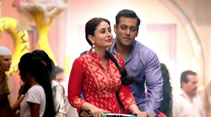Kareena Kapoor calls Salman Khan a 'bad actor': 'I don't like him'