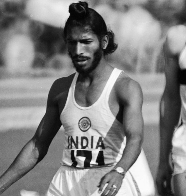 Milkha Singh passes away aged 91 due to COVID-19