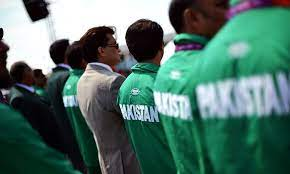 First batch of Pakistan's Olympic squad leaves for Tokyo-Social Pakora