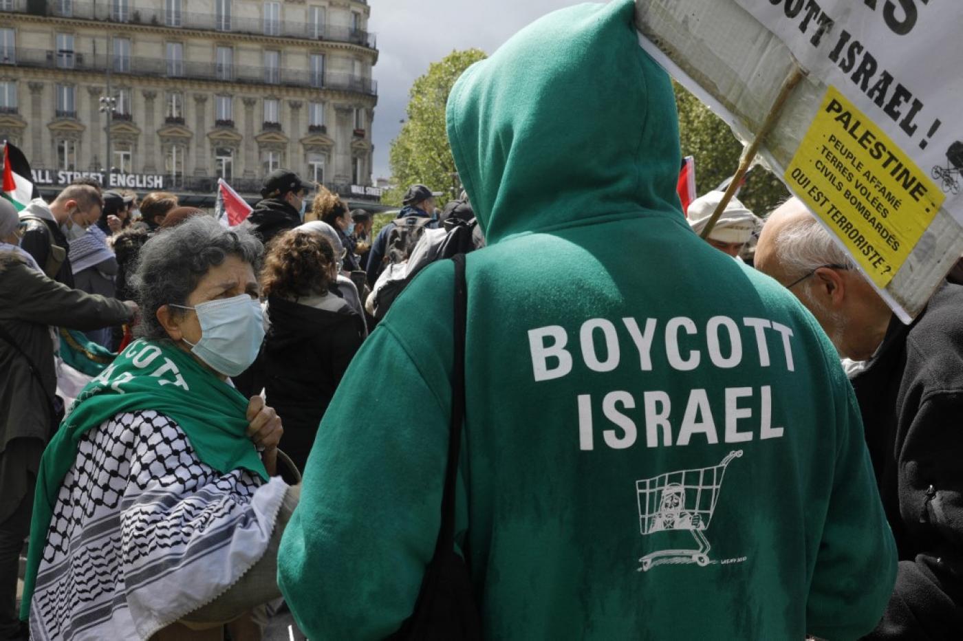 More than 150 academics call on EU to stop funding Israeli universities