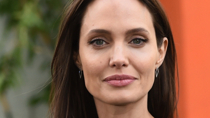 Angelina Jolie Joins Instagram and Goes Viral after Sharing Afghan Girl Letter