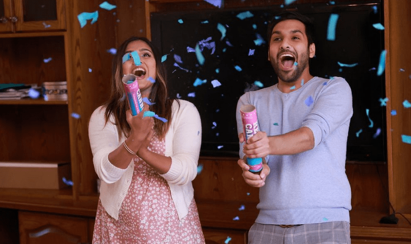 """YouTuber Zaid Ali T and wife Yumna are now parents to a baby boy, Izyan Ali Zaid. The couple welcomed their first child together on August 18. """"Allhamdulilah! August 18th 2021. We have been blessed with Izyan Ali Zaid,"""" Zaid Ali wrote in an Instagram post. Zaid Ali and Yumna tied the knot on August 19, 2017. In January 2021, the couple announced that they would soon be welcoming their first child into this world. The YouTuber expressed his gratitude to wife Yumna saying, """"This is the best anniversary gift I could have asked for."""" They revealed their child's gender in June and told fans that they would be welcoming a baby boy."""