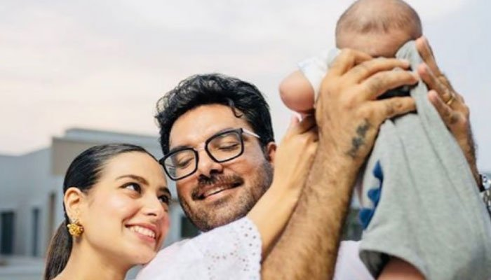 Iqra Aziz is proud of hubby Yasir Hussain, why is that?