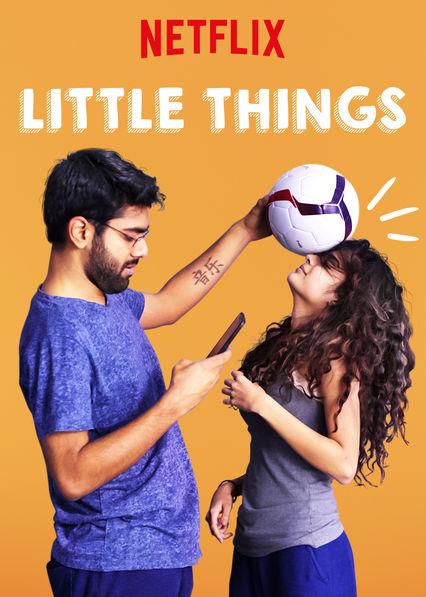 Little Things Season 4 | Official Trailer | Mithila Palkar Dhruv Sehgal | Netflix India