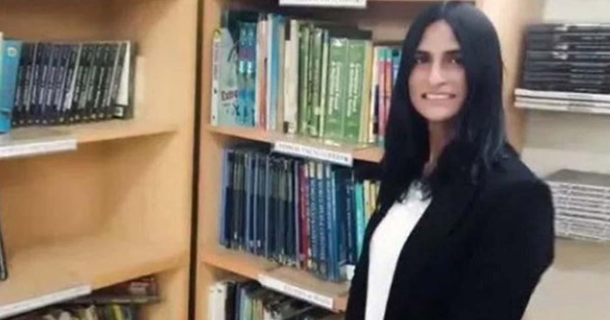Nisha Rao, First Transgender Student in Karachi University
