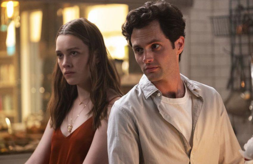 You Season 3 | Official Trailer | Netflix