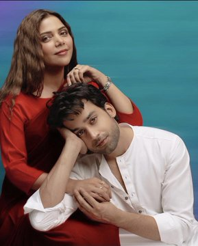 The teaser for Dobara, directed by Bilal Abbas Khan and Hadiqa Kiani, has captivated audiences worldwide.