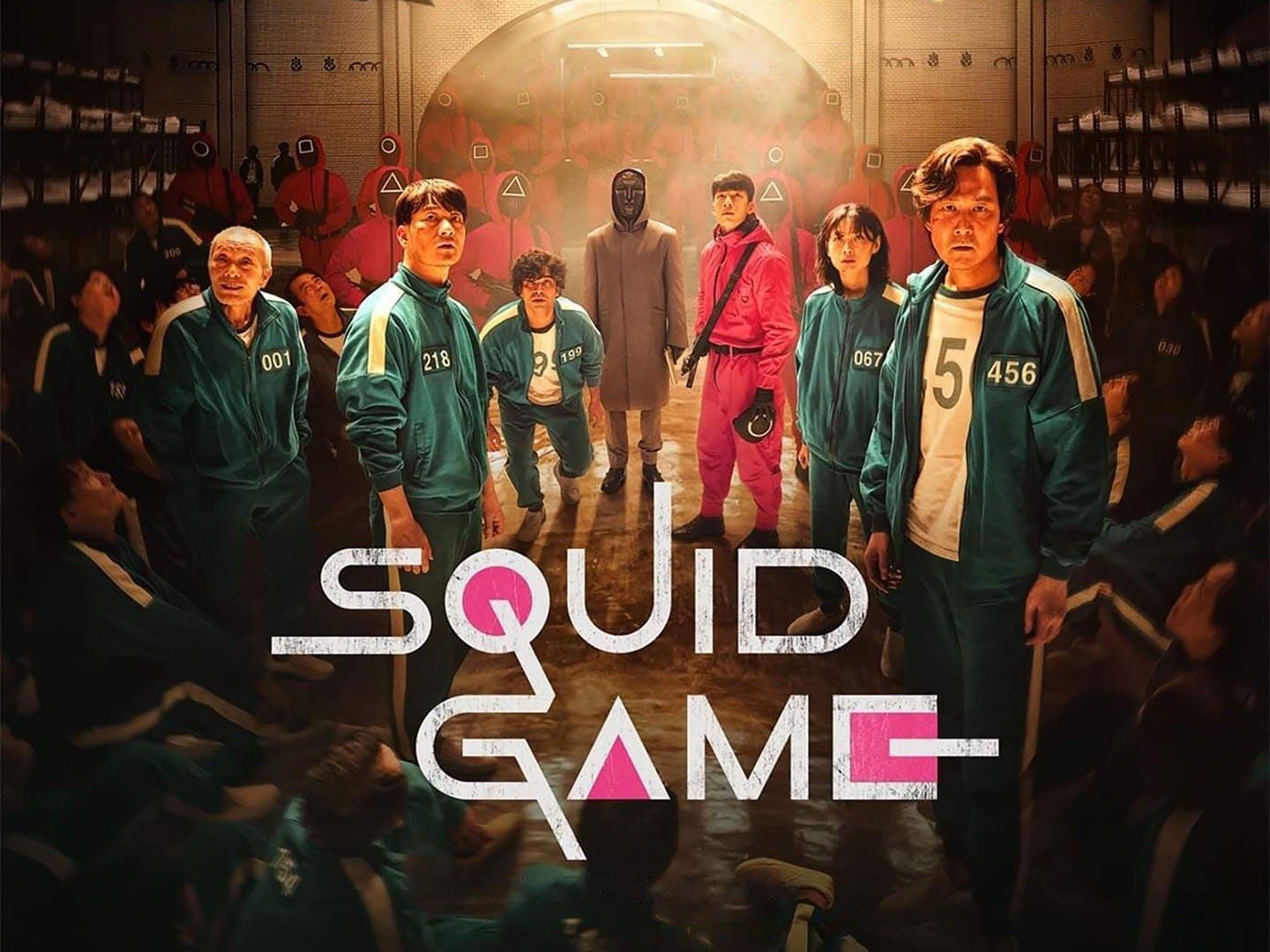 'Squid Game Review' — The #1 Show On Netflix